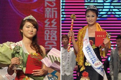 Khủng hoảng sắc đẹp tại các cuộc thi hoa hậu - 7