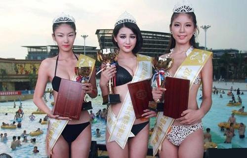 Khủng hoảng sắc đẹp tại các cuộc thi hoa hậu - 10