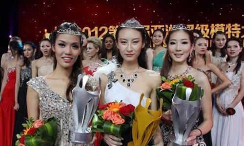 Khủng hoảng sắc đẹp tại các cuộc thi hoa hậu - 3