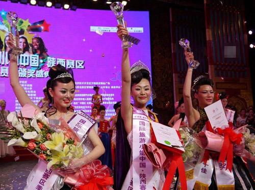 Khủng hoảng sắc đẹp tại các cuộc thi hoa hậu - 4