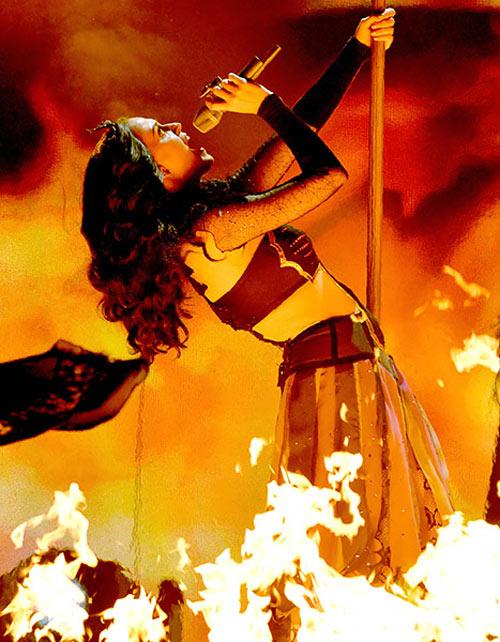 Taylor Swift xõa tóc tới bến tại Grammy - 10