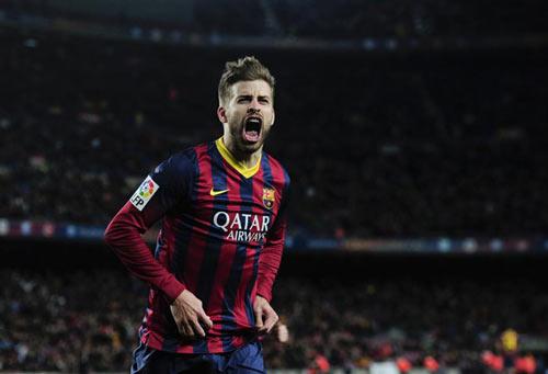 Barca trở lại số 1 nhờ không phụ thuộc Messi? - 1