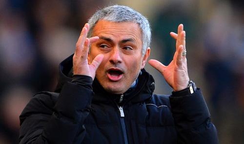 """Chelsea: """"Mou Team"""" đích thực là đây - 2"""