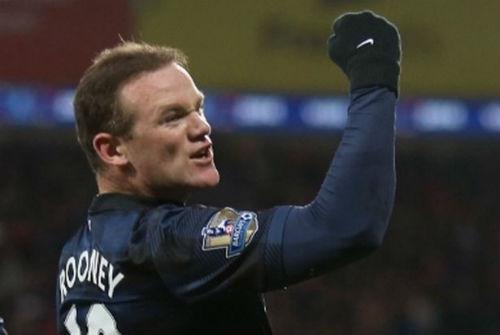 Đồng ý ở lại M.U, Rooney sẽ trở thành thủ quân mới - 1