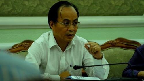 TP.HCM: Có lãnh đạo DN nhận lương vượt 2,6 tỷ/năm - 1