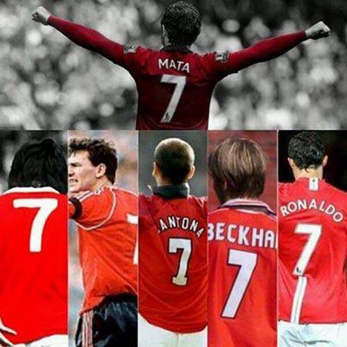 Nếu số 7 cho Mata: Chờ một huyền thoại mới - 2