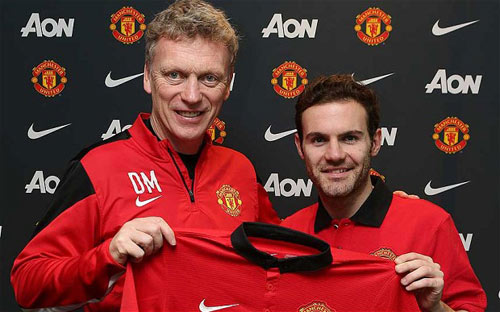 Nếu số 7 cho Mata: Chờ một huyền thoại mới - 1