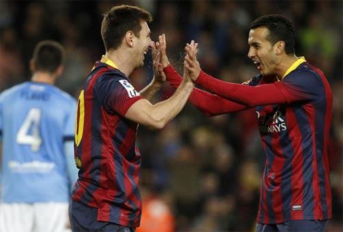 Liga sau V21: Đua tranh quyết liệt - 2