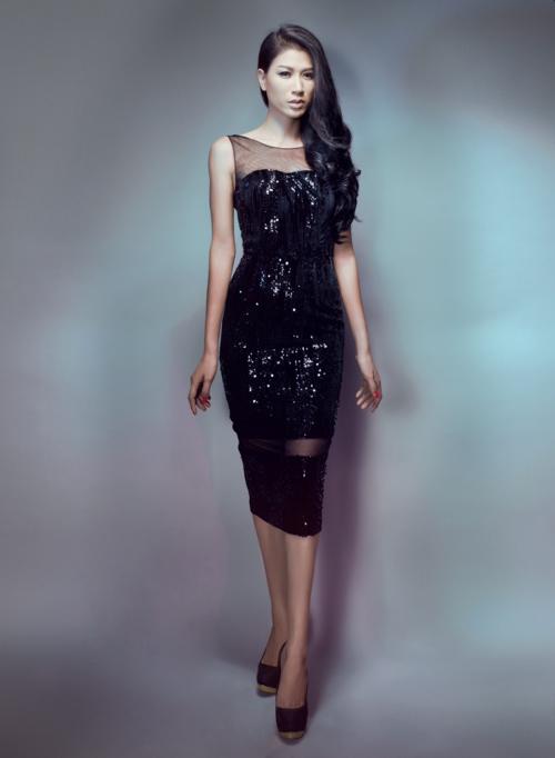 """Trang Trần: """"Năm qua tôi được tổ đãi"""" - 3"""