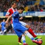 Bóng đá - Chelsea – Stoke: Quà tặng thầy
