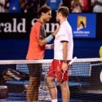 Thể thao - Vận đen Nadal, vinh quang Wawrinka (Tổng hợp Australian Open ngày 14)