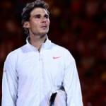 Thể thao - Ngay cả thất bại, Nadal cũng rất vĩ đại!