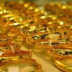 Tài chính - Bất động sản - Giá vàng vọt tăng đầu tuần
