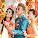 Ngôi sao điện ảnh - Bích Hữu, Nhật Kim Anh quyến rũ Hàn Thái Tú