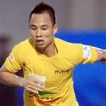 Bóng đá - Tuyệt phẩm sút xa tại vòng 3 V-League 2014