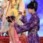 Phim - Hài Tết: Đua nhau diễn bạo hành trẻ em
