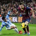 Bóng đá - Barca trở lại số 1 nhờ không phụ thuộc Messi?