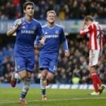 """Bóng đá - Chelsea: """"Mou Team"""" đích thực là đây"""