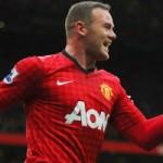 Bóng đá - Đồng ý ở lại M.U, Rooney sẽ trở thành thủ quân mới