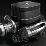 Thể thao - F1: Sự khác biệt của động cơ Turbo 2014