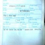 """Tài chính - Bất động sản - Bình Phước: Trụ ATM """"hành"""" người rút tiền"""