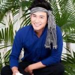 Ngôi sao điện ảnh - Chí Thiện làm nông dân đón Tết