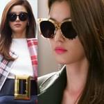 Thời trang - Giới trẻ Việt sốt vì đồ hiệu trên phim Hàn