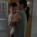 Sức khỏe đời sống - Hóc hạt dưa: Trẻ tử vong nếu sơ cứu sai cách