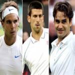 Thể thao - Davis Cup: Đại chiến thiếu Djokovic, Federer