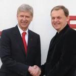 """Bóng đá - Arsenal ký liền 2 hợp đồng """"khủng"""""""