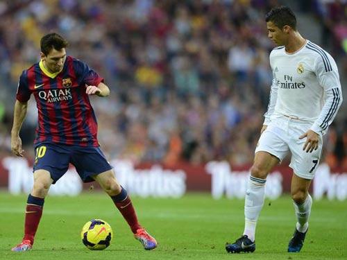 Ai sẽ phá vỡ kỷ nguyên Messi - Ronaldo? - 1