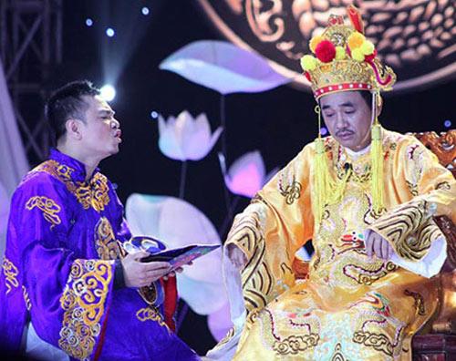Chí Trung: Táo Giao Thông năm nay hay gấp 10 - 2