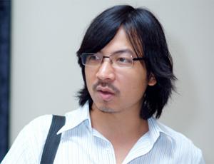 Giáo sư Xoay viết Táo cười đón Xuân - 1