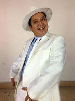 Giáo sư Xoay viết Táo cười đón Xuân - 2
