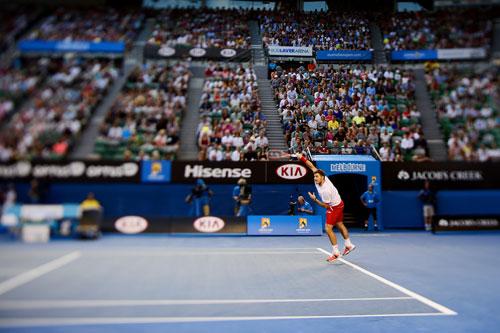 Wawrinka đánh bại Nadal như thế nào? - 3
