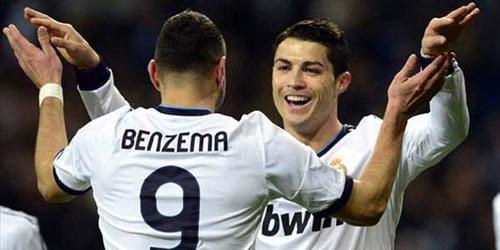 Real – Espanyol: Không Bale, không vấn đề - 2