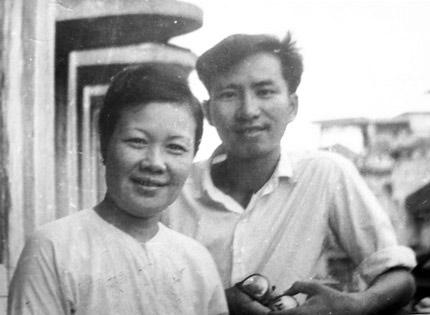 Nhạc sĩ Nguyễn Cường tự sự về tuổi thơ - 1