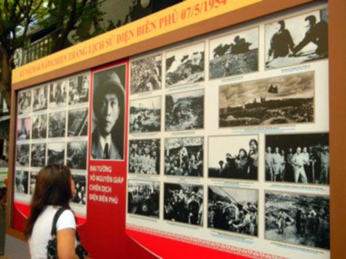 Lễ hội đường sách Tết Giáp Ngọ tại TP.HCM - 9