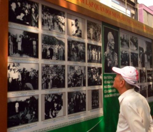 Lễ hội đường sách Tết Giáp Ngọ tại TP.HCM - 8