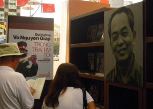 Lễ hội đường sách Tết Giáp Ngọ tại TP.HCM - 7