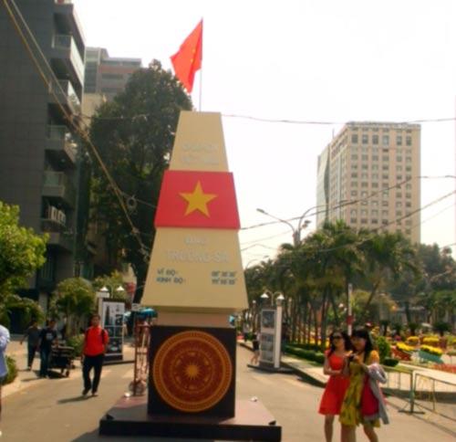 Lễ hội đường sách Tết Giáp Ngọ tại TP.HCM - 4