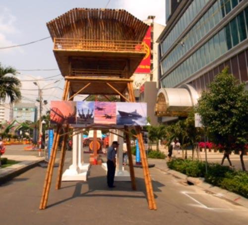 Lễ hội đường sách Tết Giáp Ngọ tại TP.HCM - 3