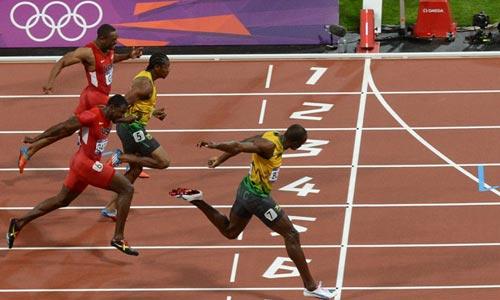 Những bí mật của dị nhân Usain Bolt (P1) - 1