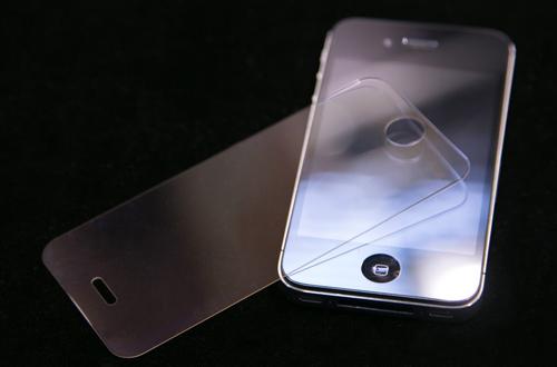 iPhone 6 có thể sử dụng kính sapphire? - 1