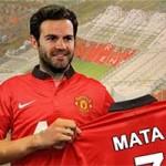 Bóng đá - Mata tin MU còn cơ hội vô địch