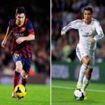 Bóng đá - Ai sẽ phá vỡ kỷ nguyên Messi - Ronaldo?