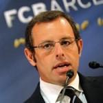"""Bóng đá - Barca cần một """"Kẻ phản diện"""" như Rosell"""