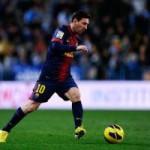 """Bóng đá - Tân chủ tịch Barca: """"Messi không phải để bán"""""""
