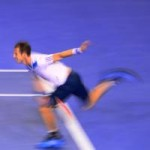 Thể thao - Hai cú giao bóng tệ nhất Australian Open 2014