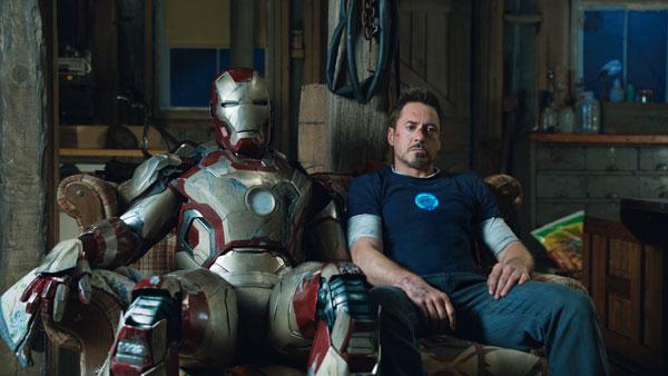 Trailer phim: Iron Man 3 - 1